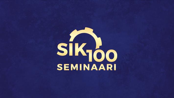 SIK100-seminaari
