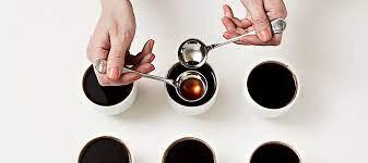 Etä-kahvikuppaus
